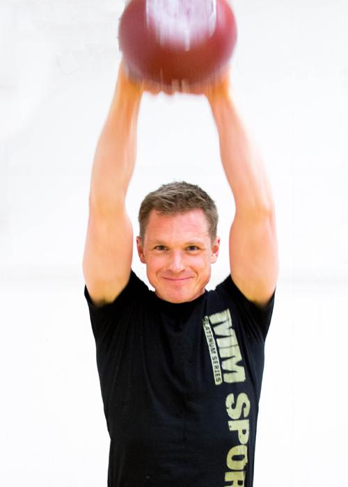 Daniel Jonsgården