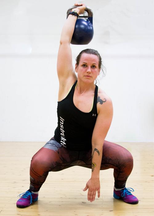 Martina Kjellberg